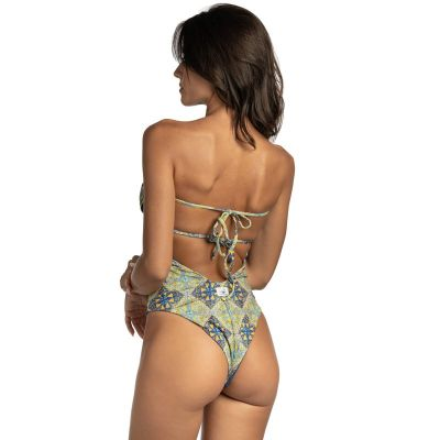 One piece swimsuit Isabel with Amalfi ceramics hmlf33 art35_hmlf33 Hamalfitè 75,00 € Swimsuit amalfi coast, positano, capri i...