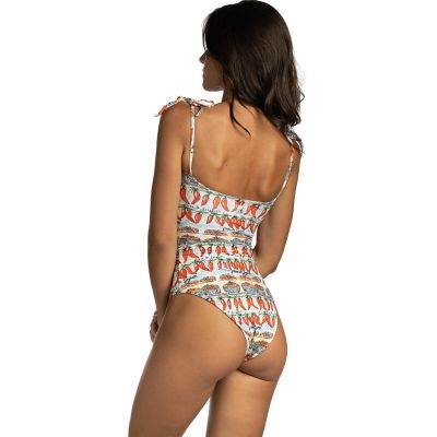 One piece swimsuit Calipso hmlf25. Chillies, Pizza & Spaghetti art34_hmlf25 Hamalfitè 80,00 € Swimsuit amalfi coast, positano...
